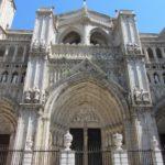 Toledo, eine historische Stadt und ihre Kathedrale