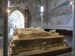 Rundgang Kathedrale von Toledo