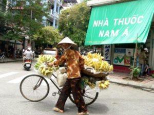Reisen als Single nach Vietnam und Kambotscha