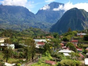 Singleurlaub auf La Réunion