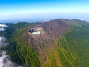 Singleurlaub Costa Rica Vulkan Rincon de Vieja