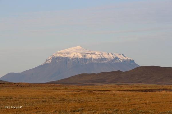 Abenteuer Island- von Mödrudalur nach Myvaten
