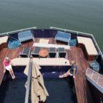Der Kariba-Stausee Simbabwes – Urlaub auf dem Hausboot