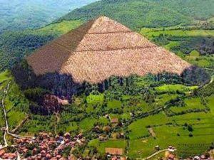 Bosnische Pyramide