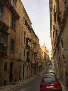 Hauptstadt Valletta