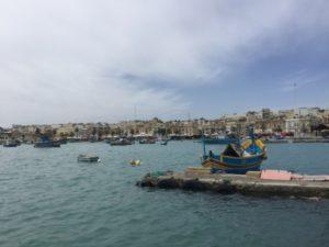 Hafen Marsaxlokk